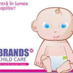 Brands in child care