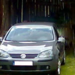 Vand VW Golf 5