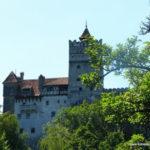 Castele, cetati si lacuri