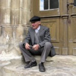 Sufletul bisericii din Richiș