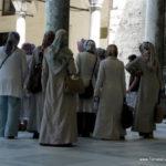 Turcoaicele și alte femei acoperite