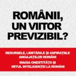Concurs: Câștigă o carte – Românii, un viitor previzbil?