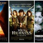 Filmele văzute în 2011