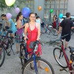 Prima ediţie Skirt Bike Timişoara