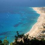 Extraordinarele plaje din Lefkada