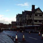 Scrisoare din Coventry, Anglia