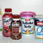 Despre iaurturi și aflatoxină