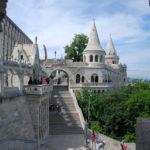 Budapesta pe verde