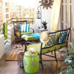 Un balcon de aş avea…