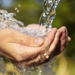 Cu supărare despre apă