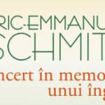Concert în memoria unui înger