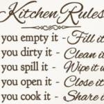 Obiceiuri în bucătăria de la birou