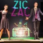 Teatru: Zic Zac
