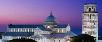 Într-o seară, Pisa