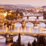 Pregătirea pentru o excursie la Praga