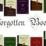 Cărți pe care le-am uitat