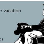 Program de vacanță