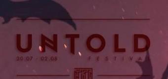 Concurs: 2 abonamente generale la UNTOLD Festival