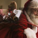 Moș Crăciun să se ducă la alții