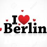 Drumul catre Berlin si primele zile acolo