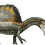 Spinosaurus si Tristan