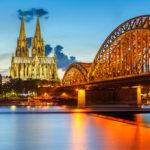 În sfârșit despre Köln
