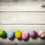 Paștele pe meleaguri străine