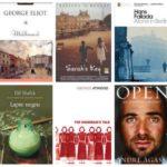 Top 10 cărți citite în 2016