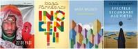 4 carți românești