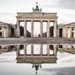 Trei ani de trai in Berlin