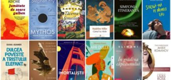 Mai mult de 10 recomandari literare