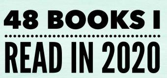 Retrospectiva si statistica literara pe 2020