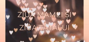 Ziua Mamei si Ziua Tatalui