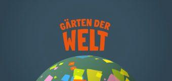 Grădinile lumii, toate în Berlin